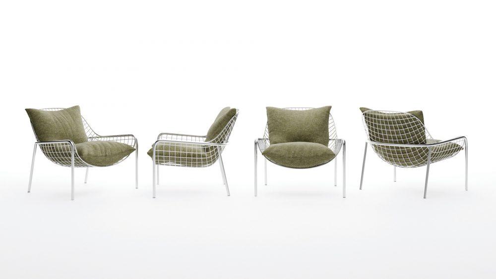 marcel wanders-armchair-natuzzi-project