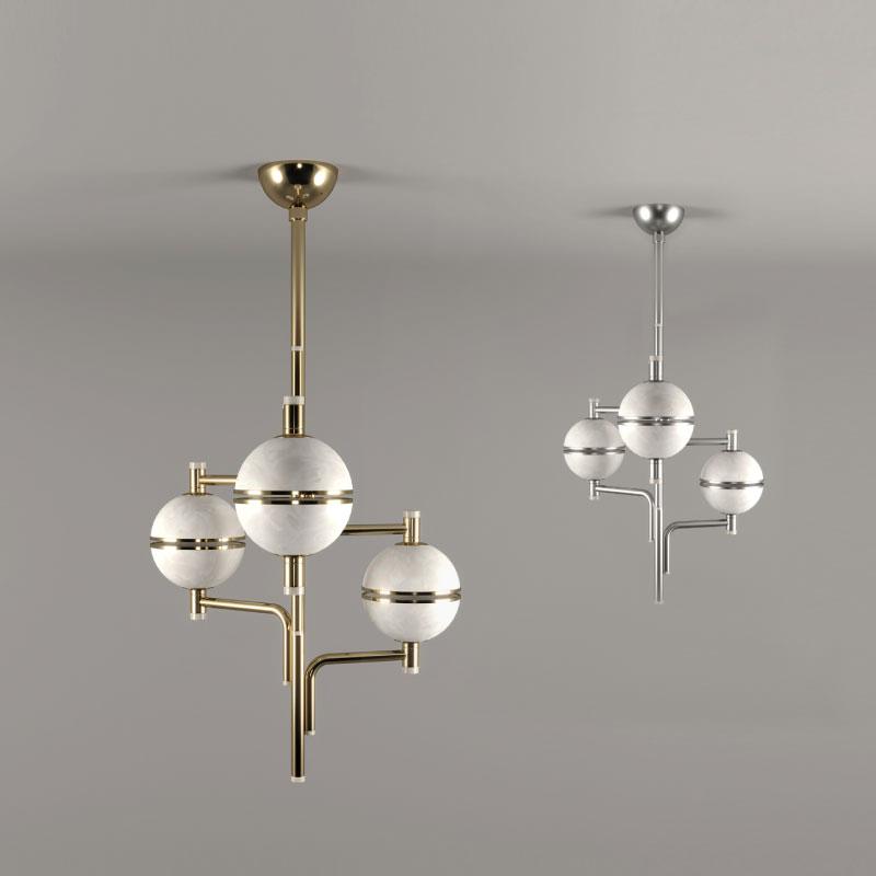 Andros ii suspension lamp detalhe 3