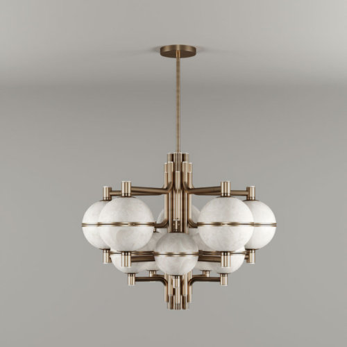 Andros suspension lamp thumb