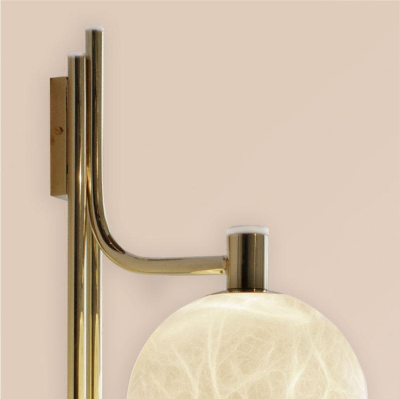 Andros wall lamp imagem detalhe 4