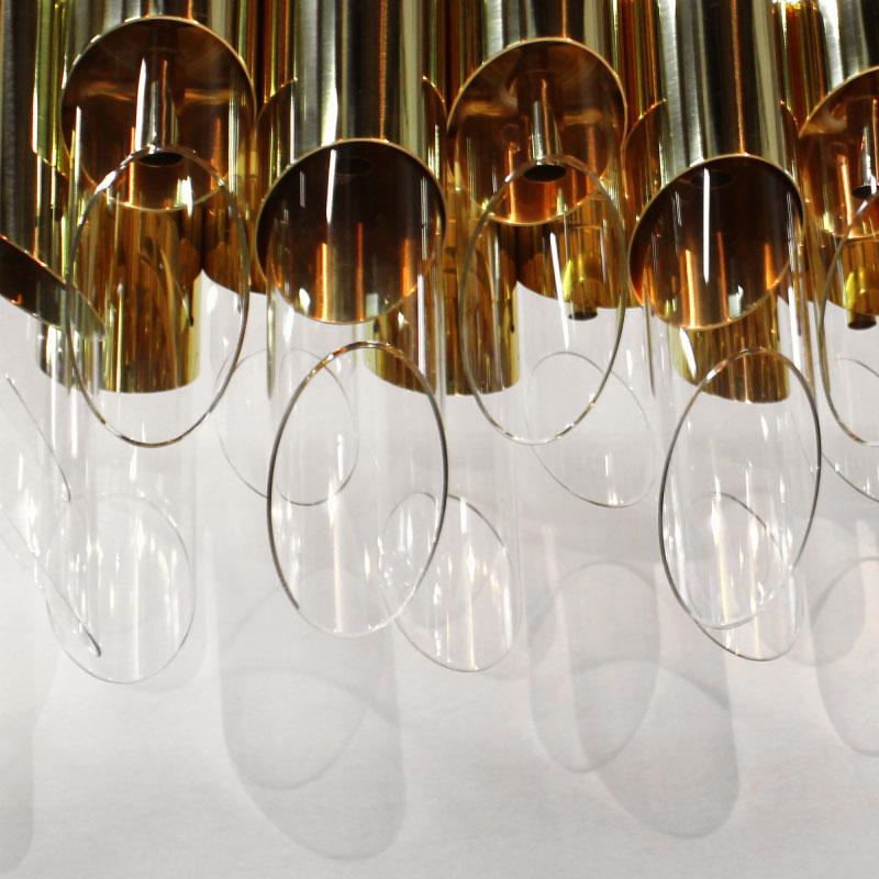 Bamboo suspension lamp detalhe 3