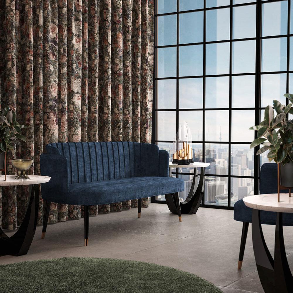 Interior design trends - patterns