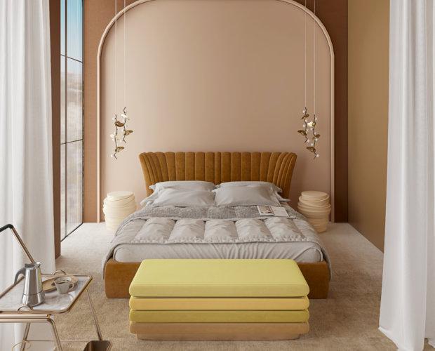 Bedroom lighting by creativemary
