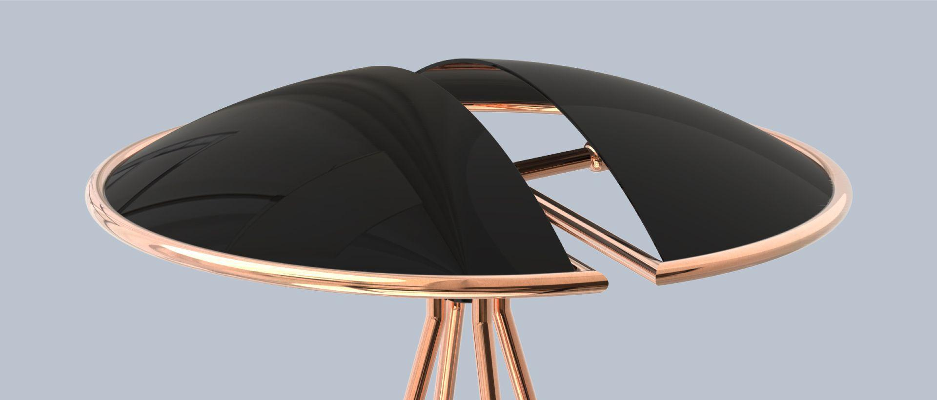 About Beetle Table Lamp