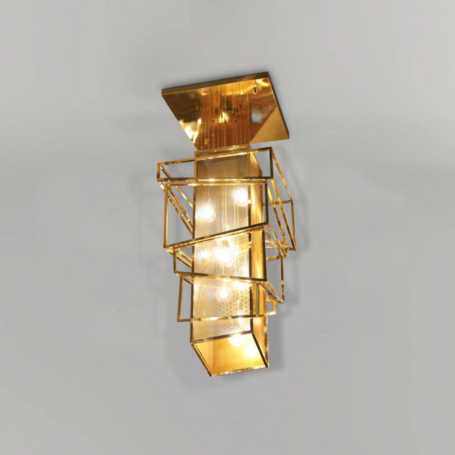 Beijing chandelier