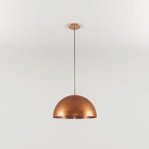 Brera suspension lamp