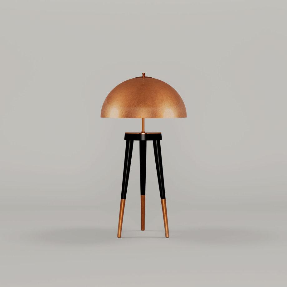 Brera table lamp