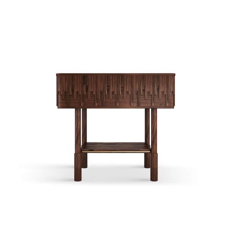 Campbell nightstand