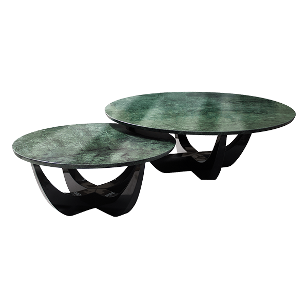 Canopy Center Table by Malabar