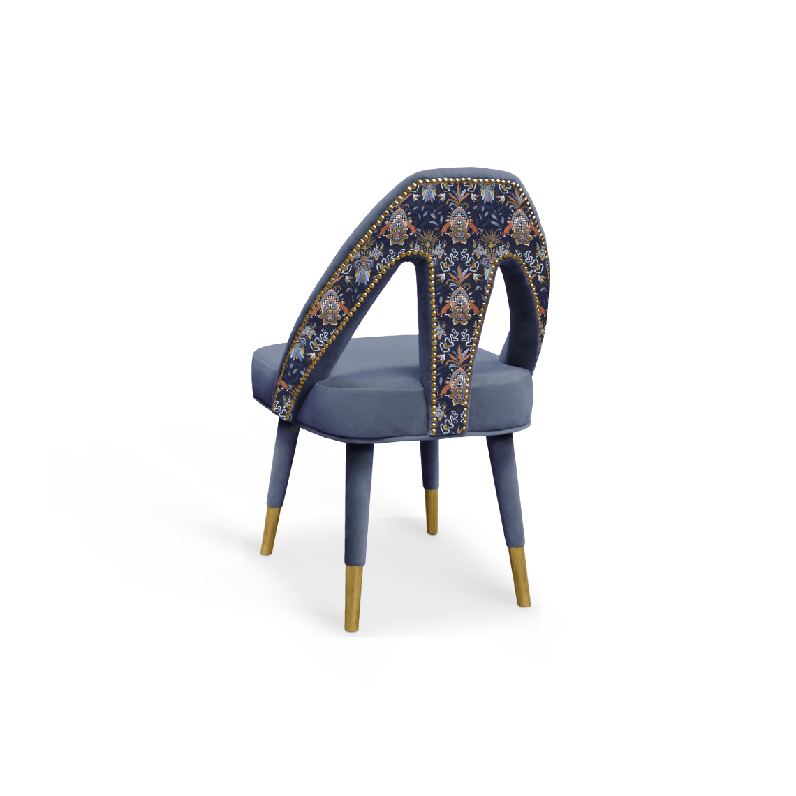 Caron Dining Chair designed by Ottiu
