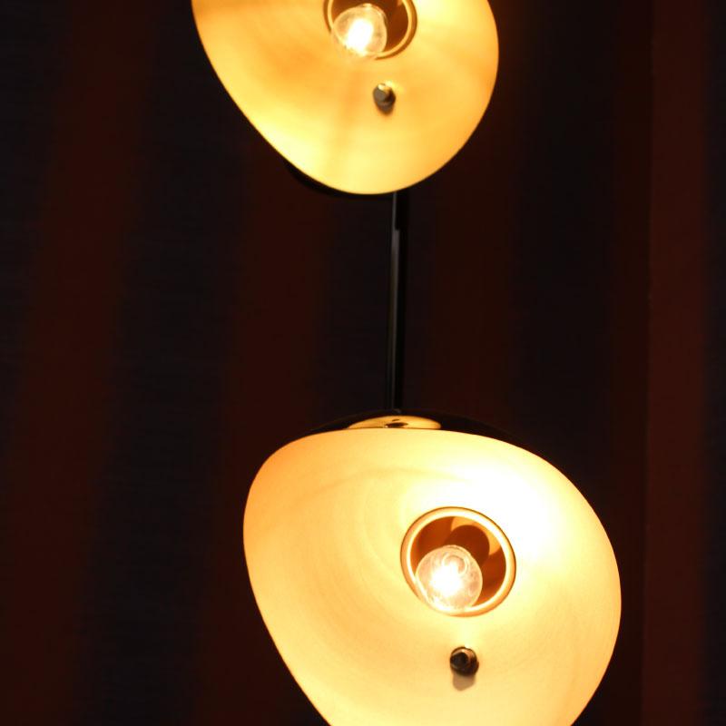 Chelsea floor lamp