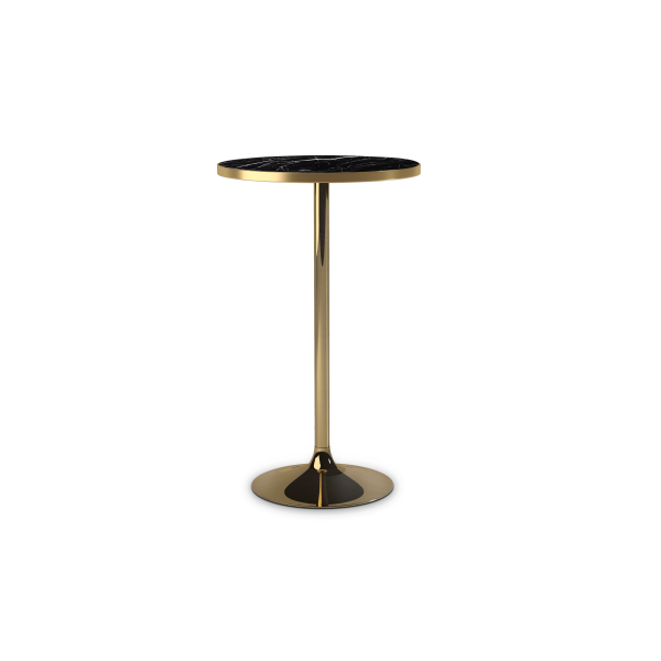 Chicago Bar Table by Emotional Projects