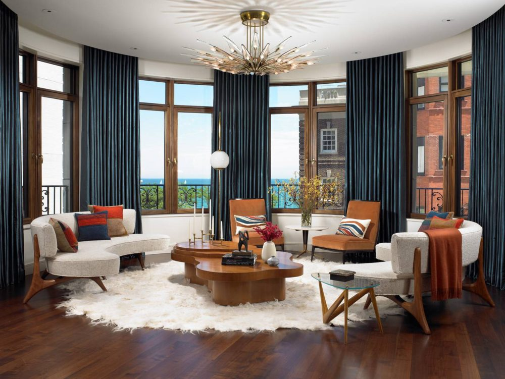 Amy Lau Interior Design - Residence