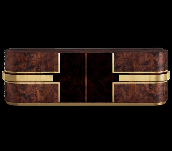 Chrysler Sideboard by Malabar