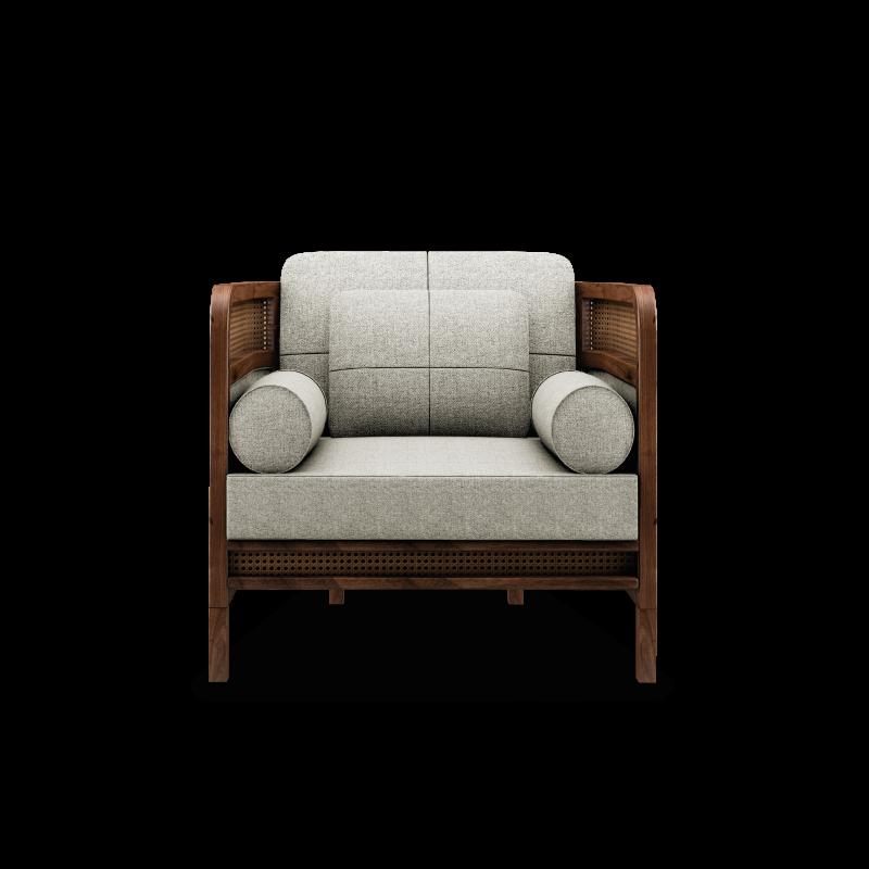 Crockford armchair