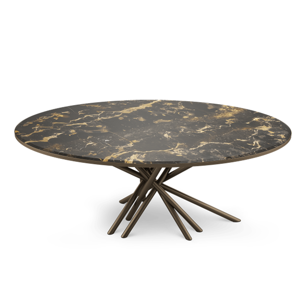 Dutchess Dining Table by Malabar