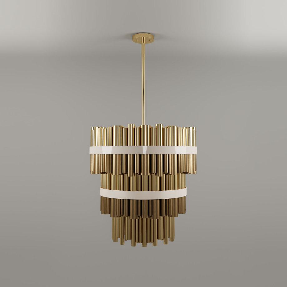 Granville chandelier