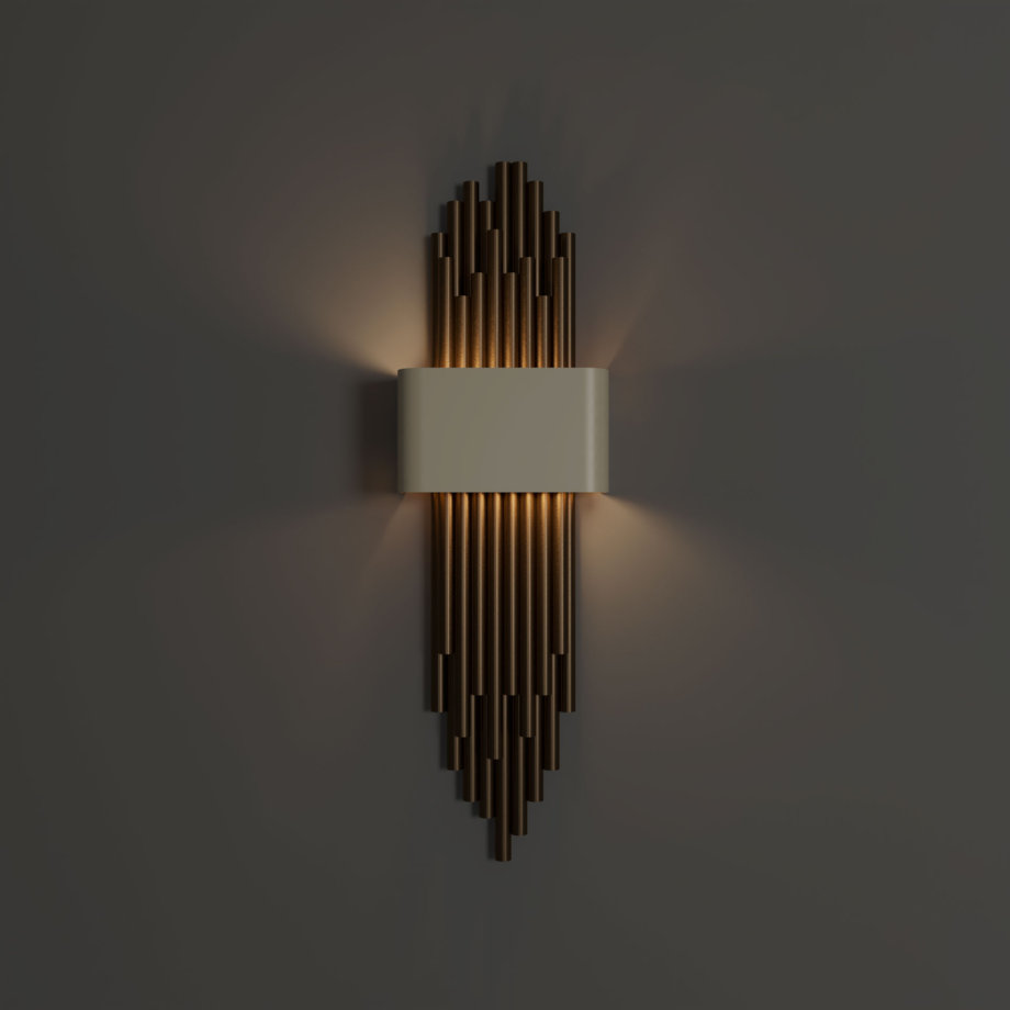 Granville iii wall lamp