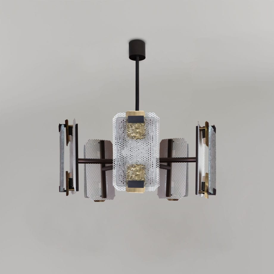 Greenwich suspension lamp 2