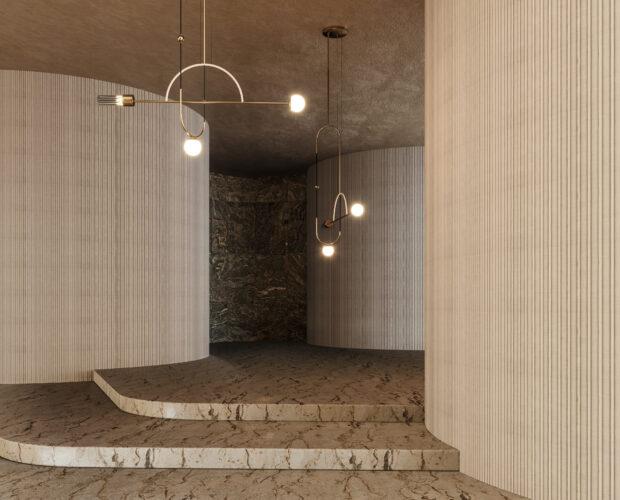 Hanging lamps - tortona suspension lamp - cm