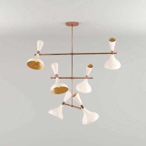 Helsinki iii suspension lamp