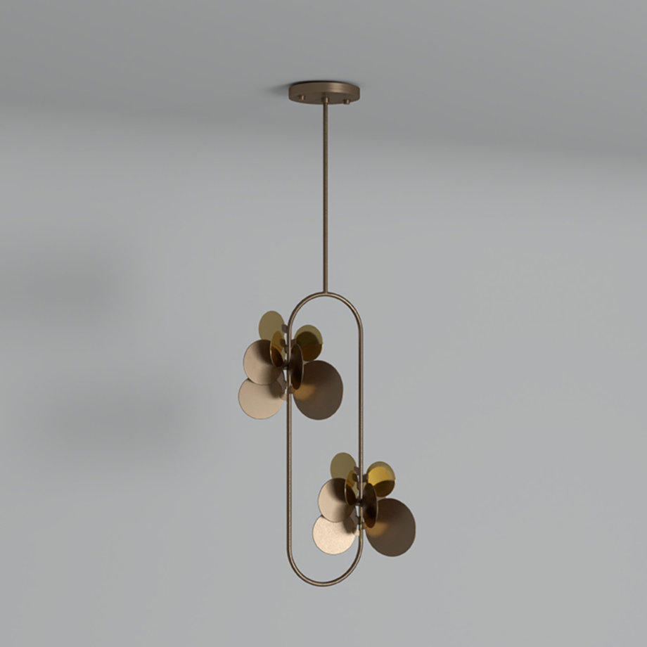 Hera pendant lamp