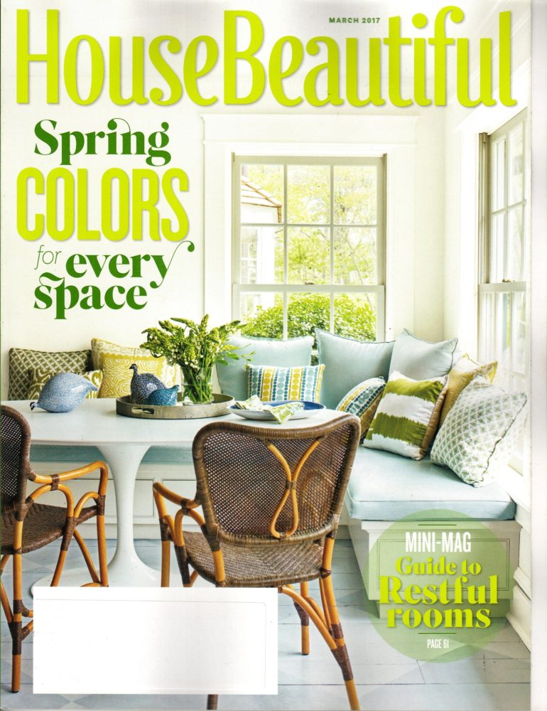 House of Beautiful Home Design Magazine