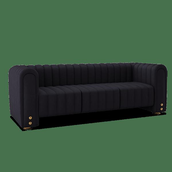 Inglewood Sofa by Porus Studio