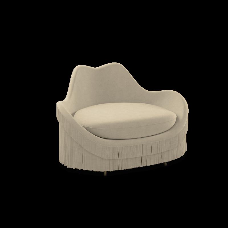 Jeane armchair
