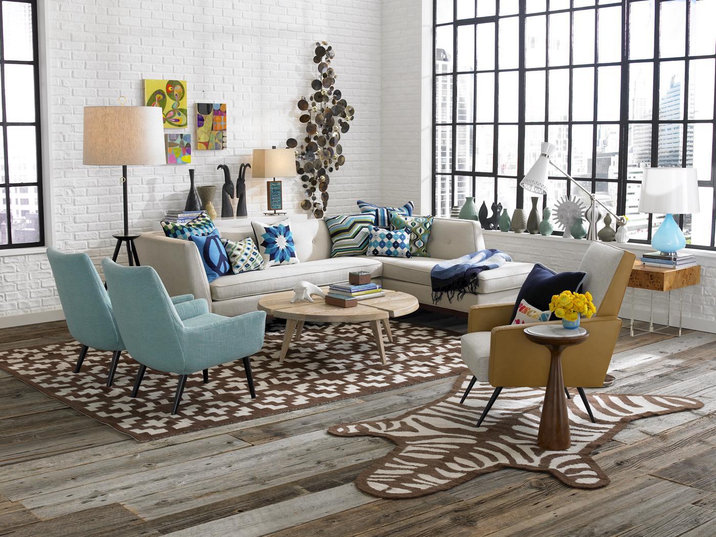 Jonathan adler - best interior design inspiration