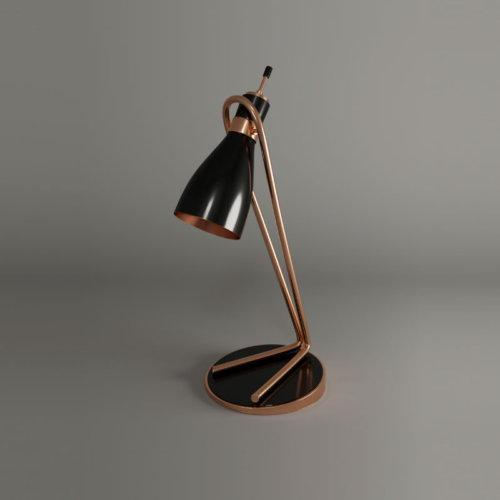 Jordaan table lamp