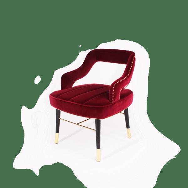 Kelly dining chair by Ottiu