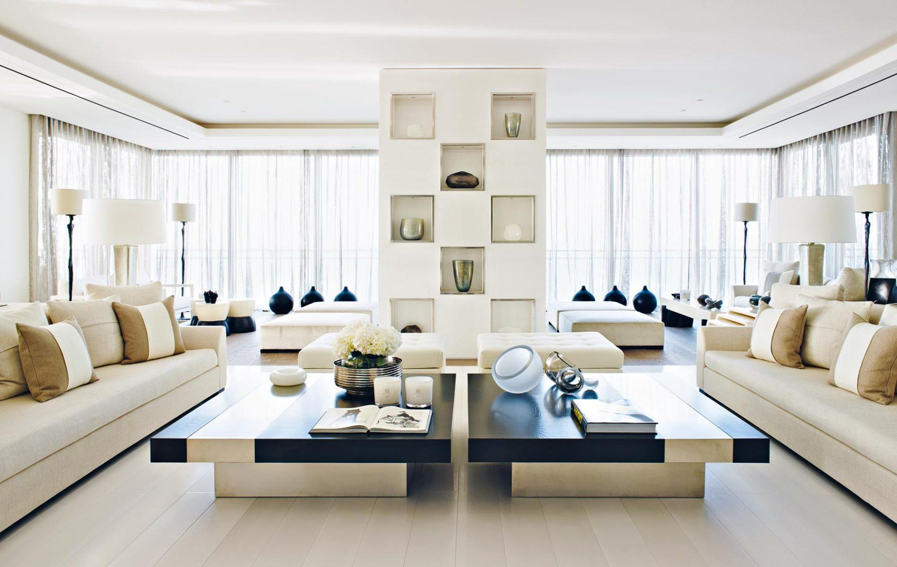 Kelly Hoppen's