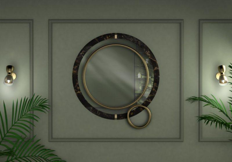 lakewood mirror decorex