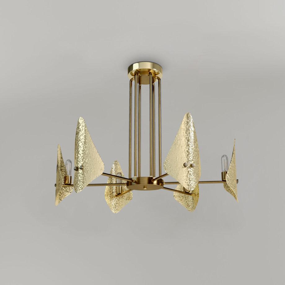 Lily suspension lamp 2 site
