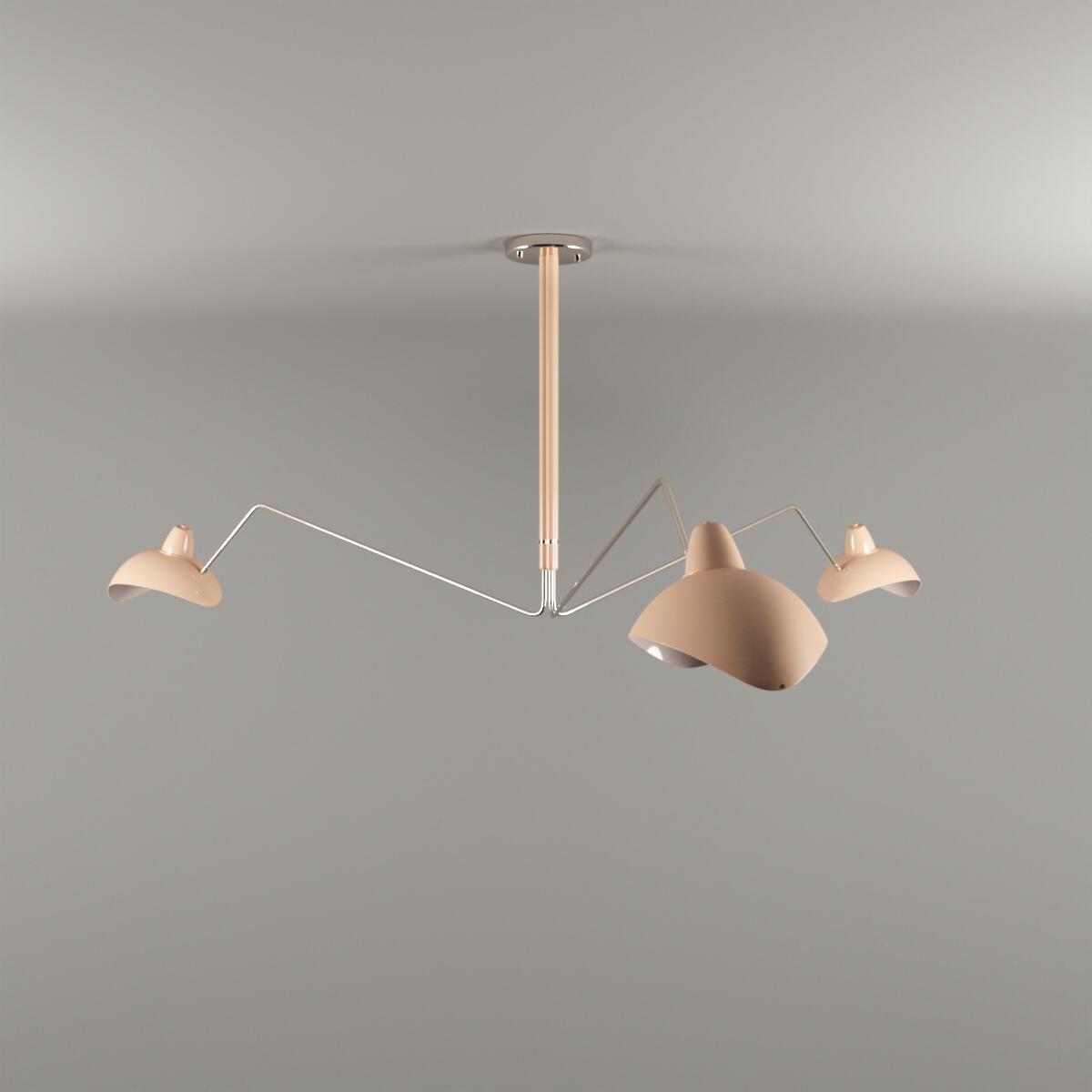 Living room lighting cm10