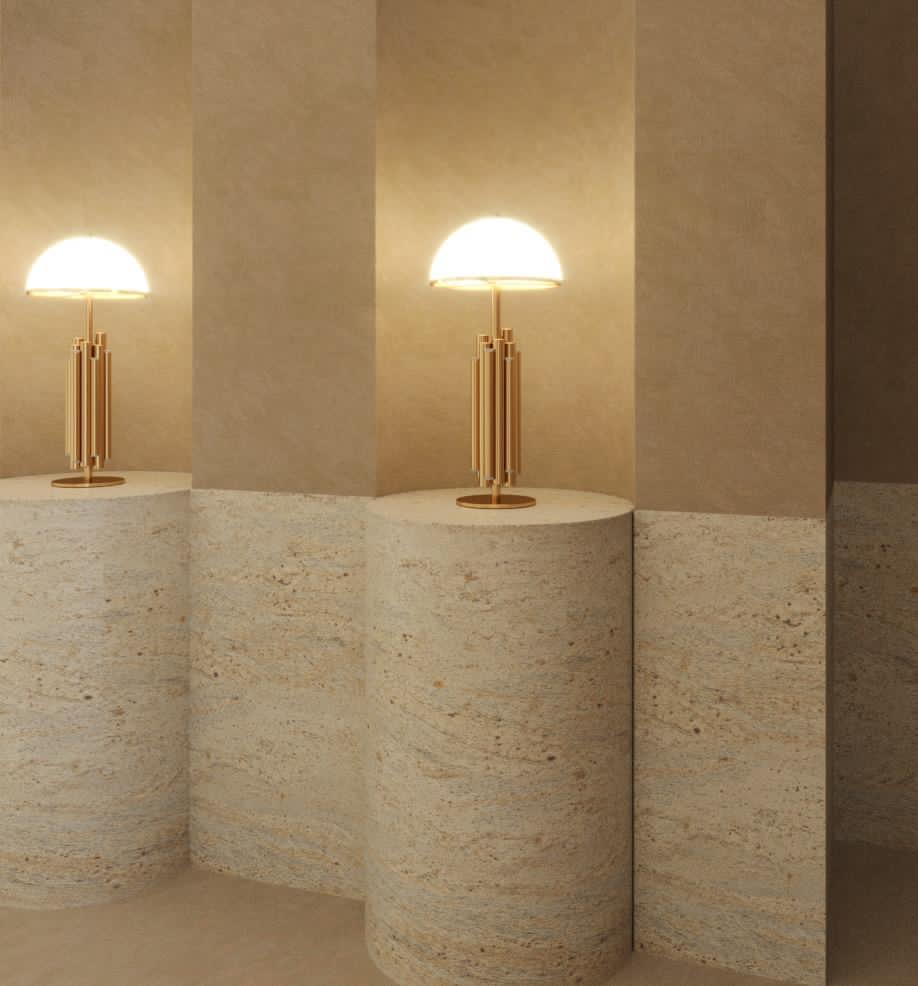 Living room lighting-cm21