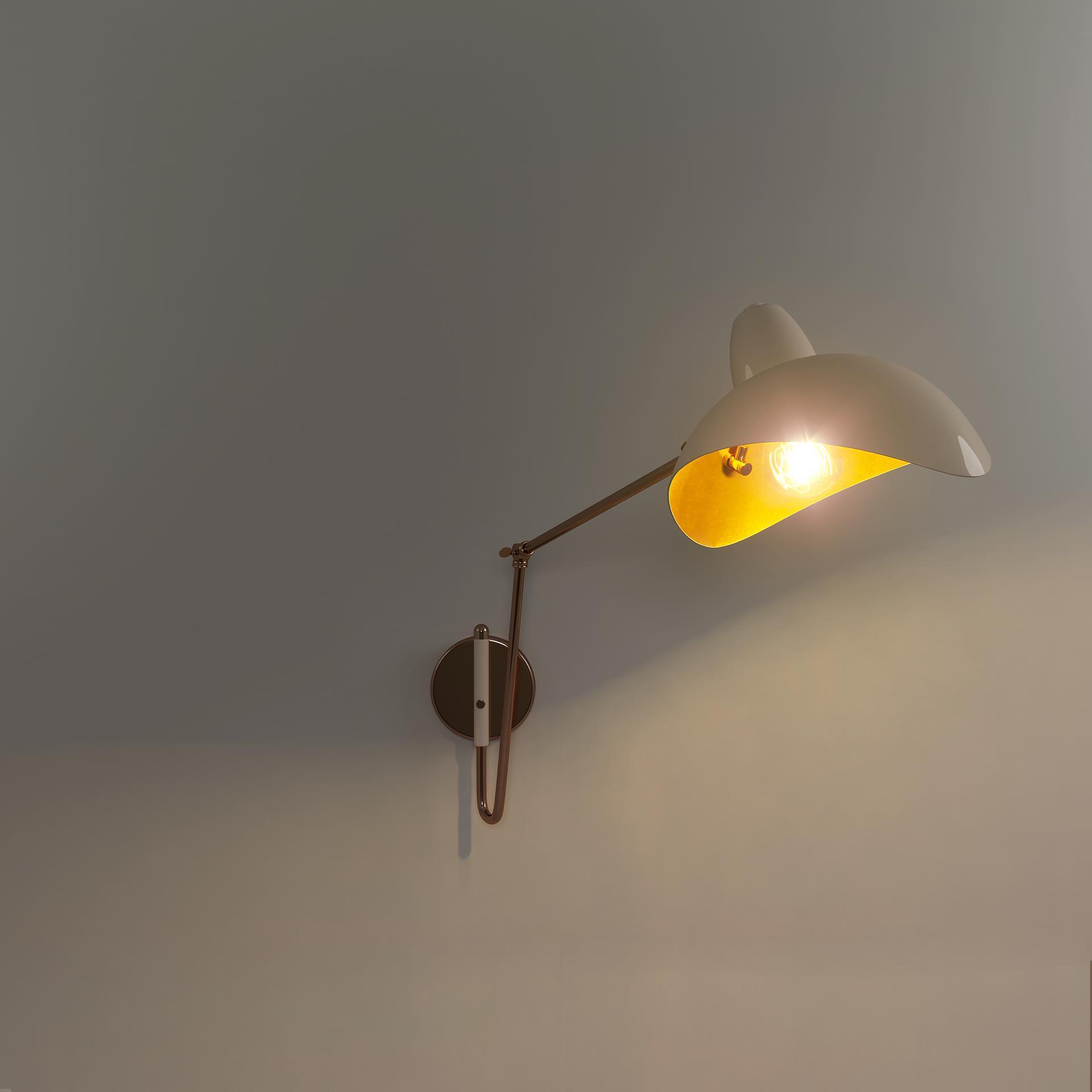 Living room lighting cm25