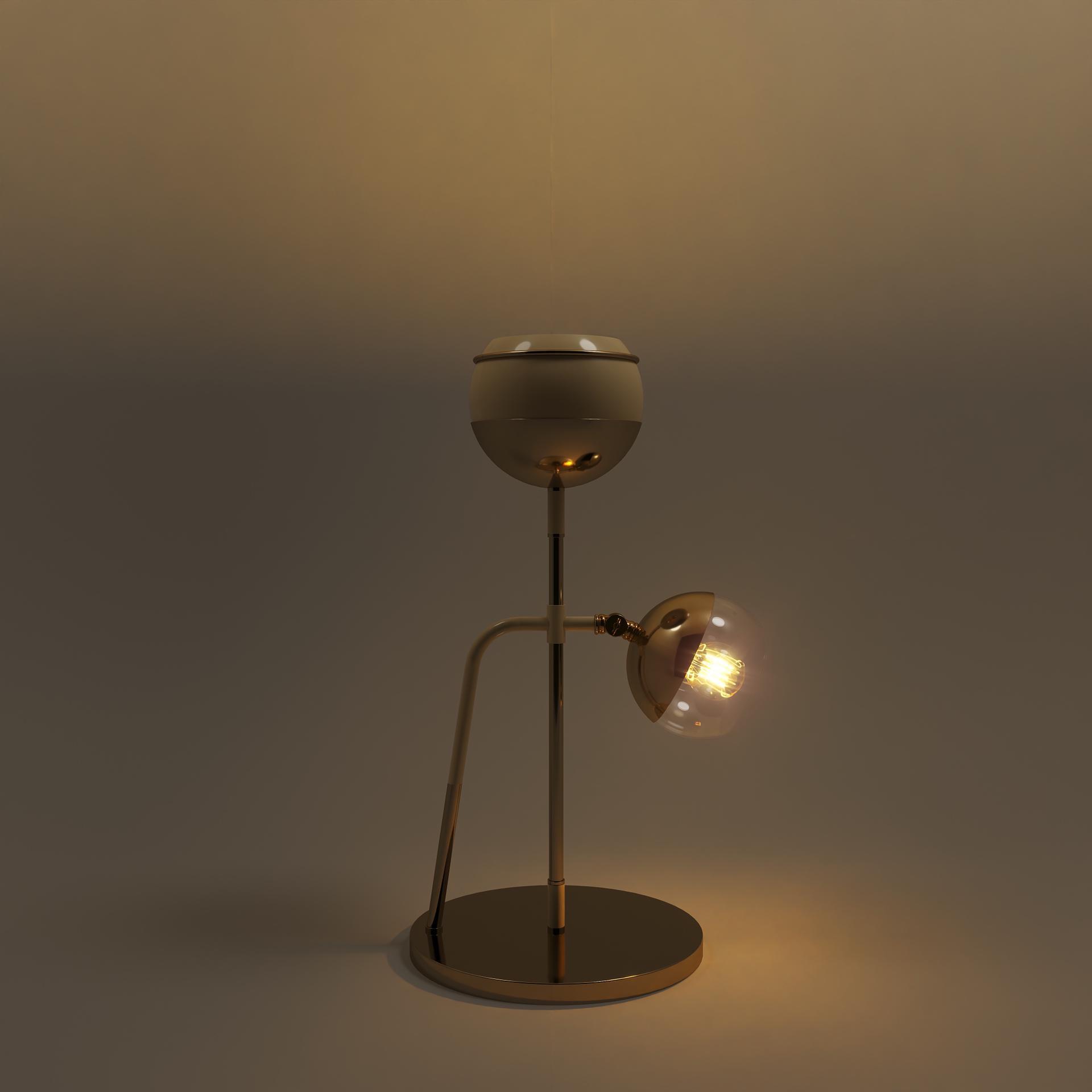 Living room lighting cm8