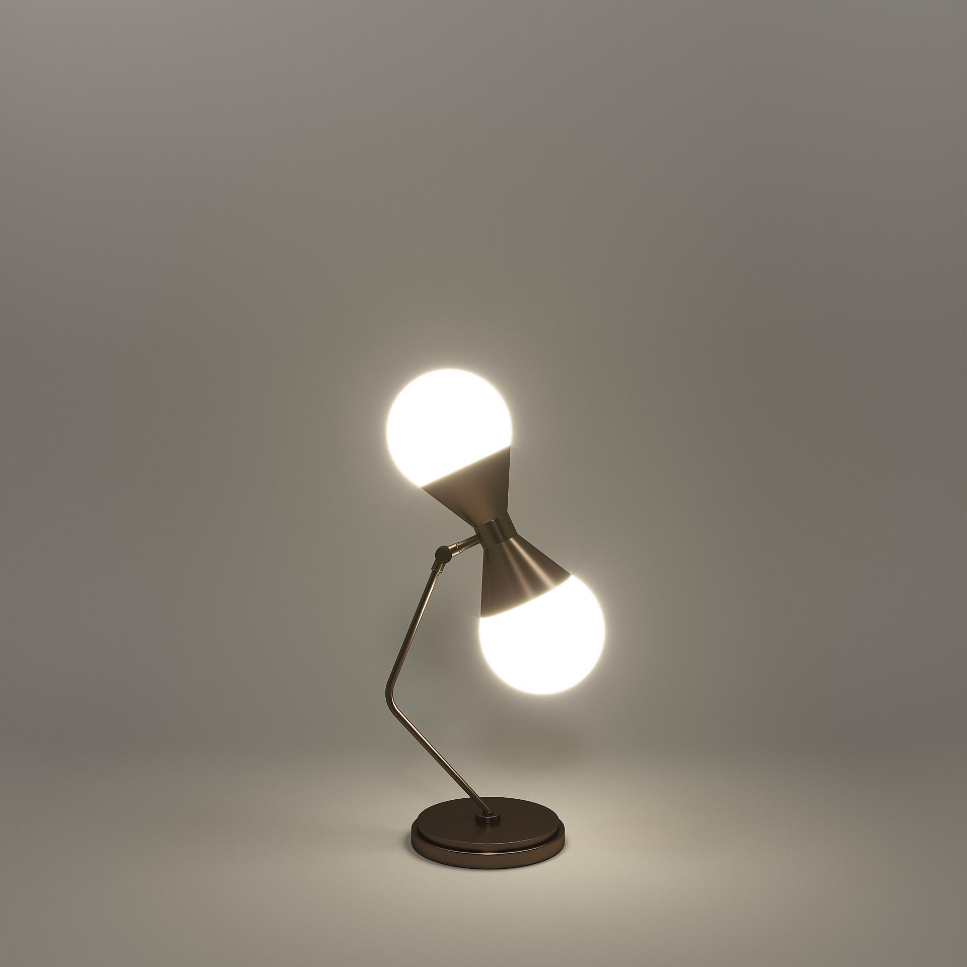 Living room lighting cm9