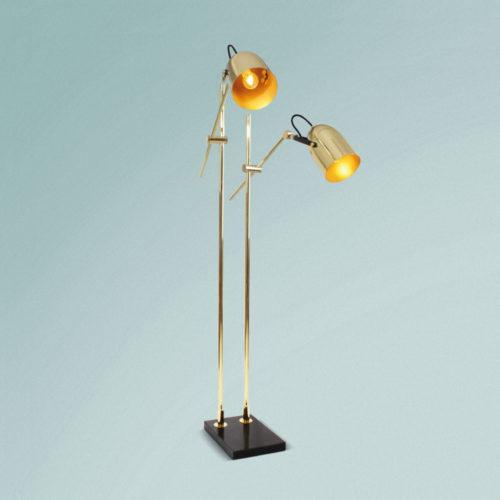 Lumpur Floor Lamp