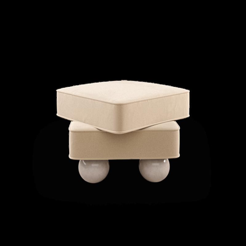 Madonna stool