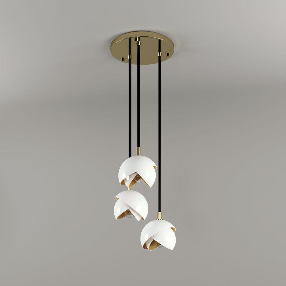 Mandevilla iii pendant lamp