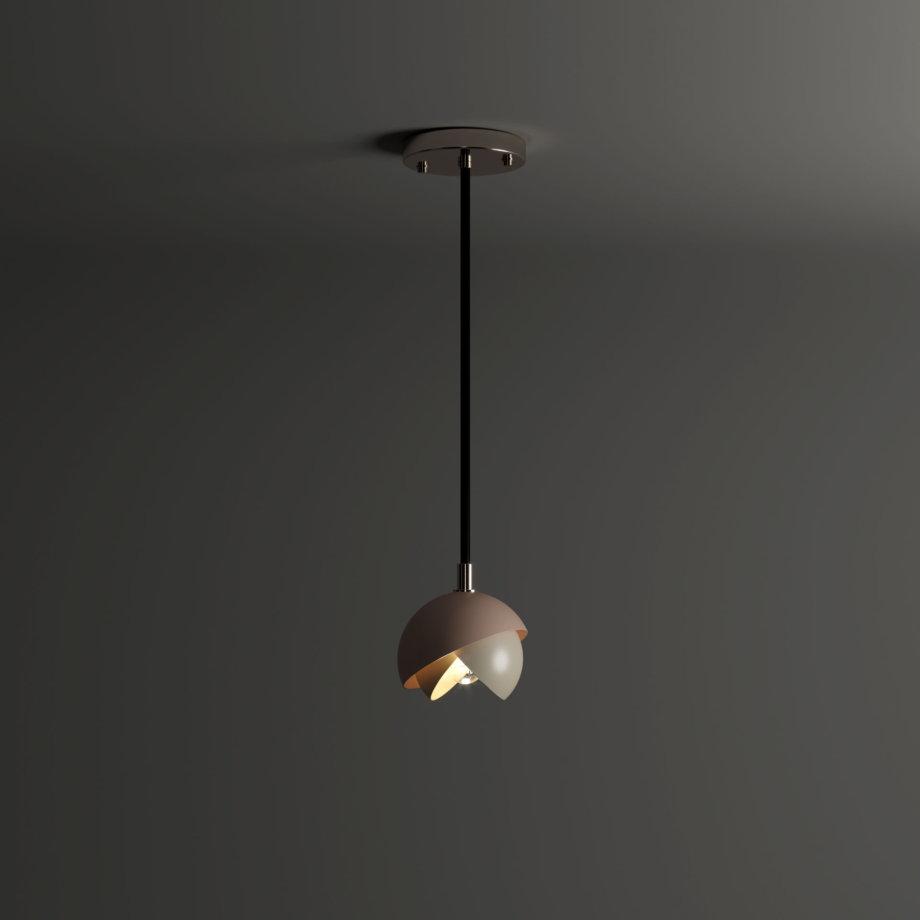 Mandevilla i pendant lamp