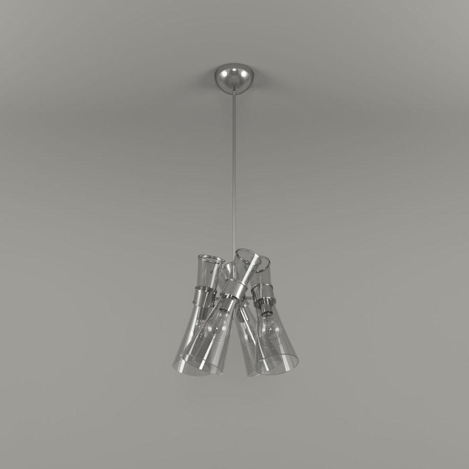 Mitte ii suspension lamp