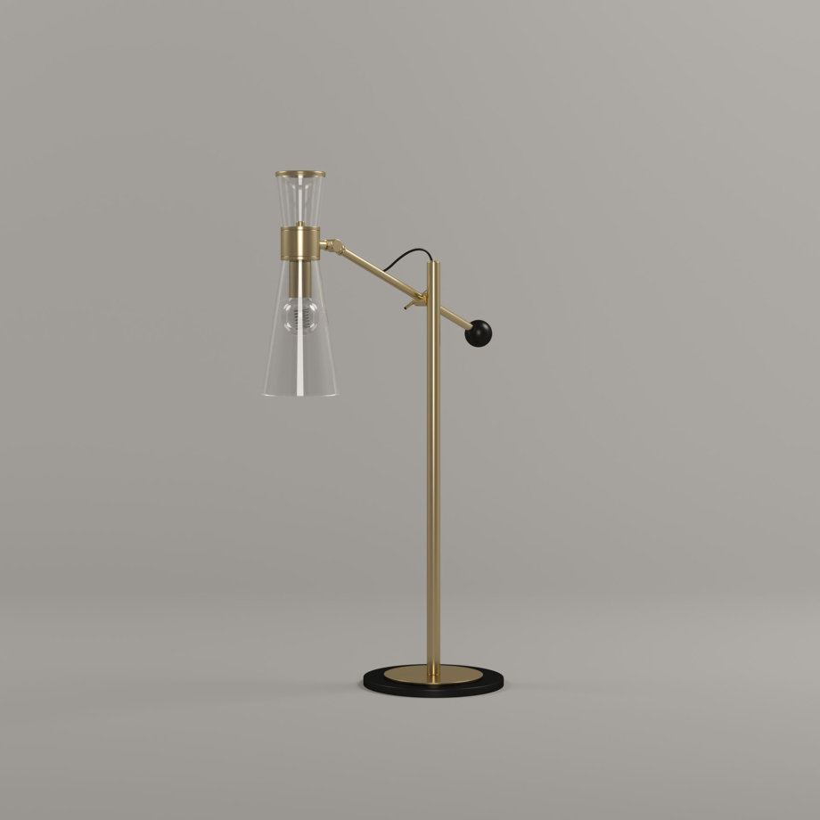 Mitte table lamp - mitte family
