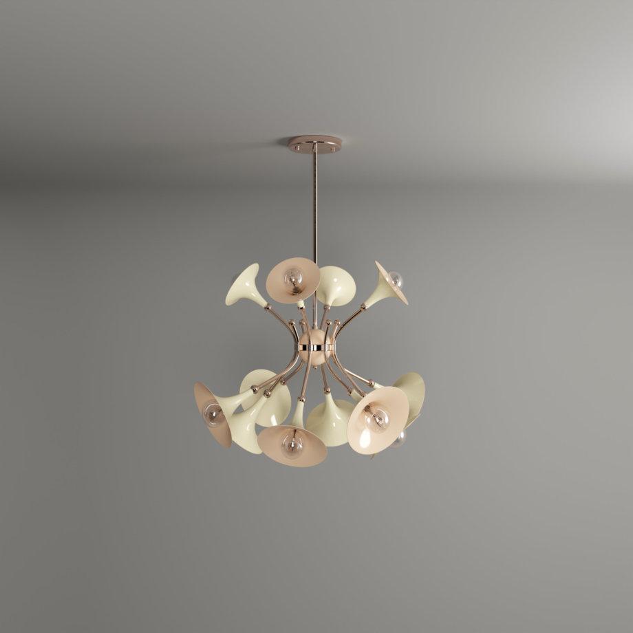 Montreal suspension lamp
