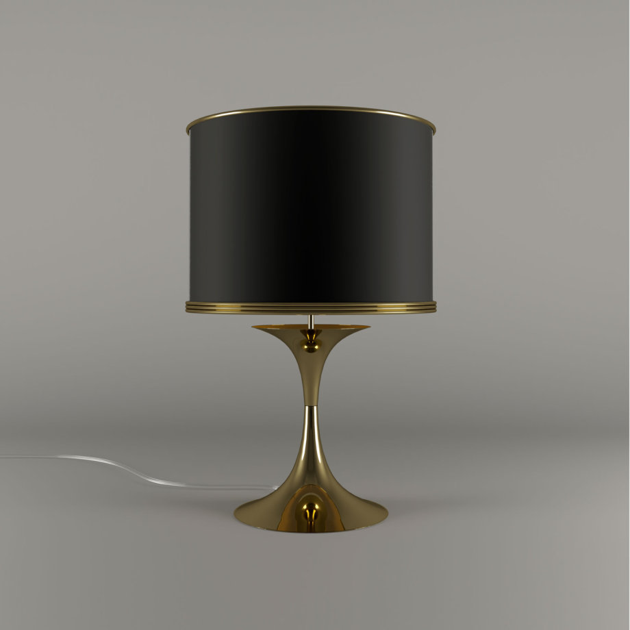 Montreal table lamp