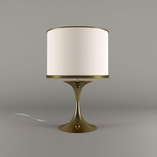 Montreal table lamp thumb