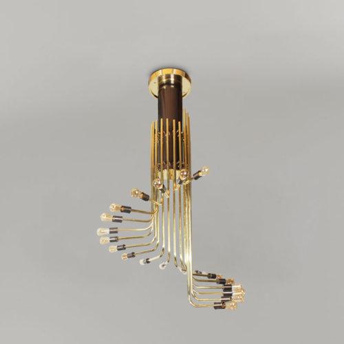 Nagoya chandelier thumb